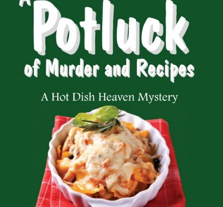 A Potluck of Murder and Recipes