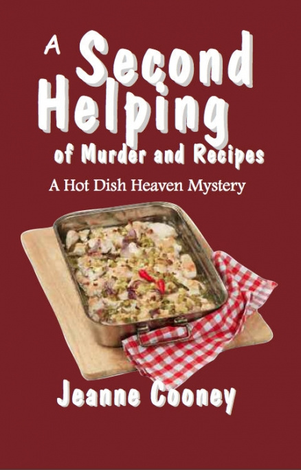 A Second Helping of Murder and Recipes
